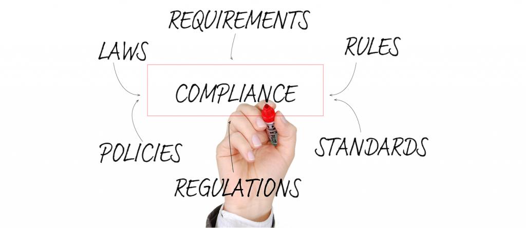 Compliance przedsiębiorstw — co to takiego?